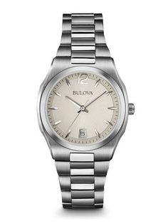 Bulova 96M126 Women's Watch