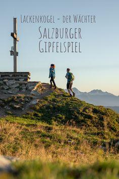 Informiere dich über das Salzburger Gipfelspiel! Mountains, Nature, Travel, Tourism, Games, World, Naturaleza, Viajes, Destinations