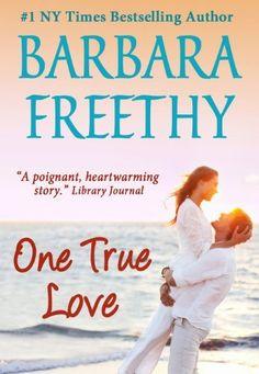 One True Love by Barbara Freethy, http://www.amazon.com/dp/B004T3FYDM/ref=cm_sw_r_pi_dp_iorKsb0Z12YW4
