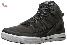 Skechers , Baskets mode pour homme - noir - noir, - Chaussures skechers (*Partner-Link)