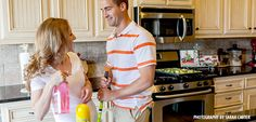 Negotiating Chores With Your Spouse