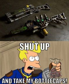 Fallout Fans - Learn how to get paid to blog about the Fallout Series!! - https://www.icmarketingfunnels.com/p/page/i3thX3k #fallout3 #videogames