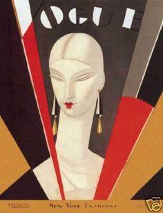Ultimate art deco fashion portrait NYC.  ~ I love Art Deco! ~ NMB