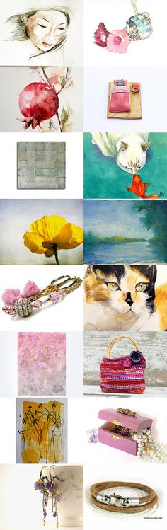 I love it by Christa Brenner on Etsy--Pinned with TreasuryPin.com