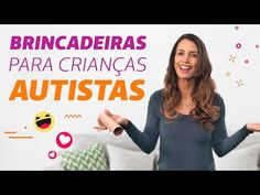 Autismo - Brincadeiras divertidas e educativas para crianças autistas // Viver Bem - YouTube Book Quilt, Nicole Kidman, Montessori, Sons, Youtube, Education, Children, Camera Phone, Adhd Kids