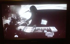 @brandon_curtis Interpol All The Rage Back Home on Last Call with Carson Daly 10/13 (Fox Theater Pomona 9/22 or 9/23)