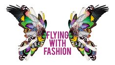 Colourful wings Wings, Concept, Color, Accessories, Fashion, Moda, Colour, Fasion, Feathers
