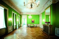 #Montgelassaal, #Munich, Hotel #Bayerischer Hof