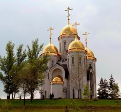 Красота православных храмов (#3) | Блог Хандусенко | КОНТ Russian Architecture, Church Architecture, Monuments, World Largest Country, Christian World, Russian Orthodox, Cathedral Church, Old Churches, In Ancient Times