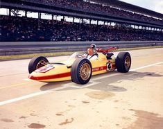 Don Branson Wynn's (Bob Wilke) Watson / Ford Vintage Auto, Vintage Racing, Vintage Cars, Indy Car Racing, Indy Cars, Marquee Events, Classic Race Cars, Indianapolis Motor Speedway, Old Race Cars