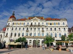 Read our guide to the top 10 things to see and do in Pécs and discover the most interesting parts of this historic city. Pecs Hungary, Hungary Travel, Travel Inspiration, Travel Ideas, Eastern Europe, Budapest, Tao, Trip Planning, Places To Go