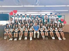 Many idols attend the same high school – the most popular being Hanlim Multi-Arts School and School of Performing Arts Seoul. Therefore, it&rsqu…