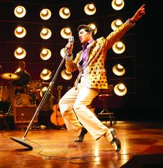 Elvis to Rock Granada/ OUR JOSEPH HALL FROM BRANSON, MO TO APPEAR IN EMPORIA, KS. GARY'S HOME TOWN!!!