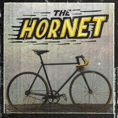 The Hornet | Nathan Yoder