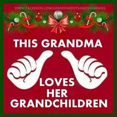 Grandkiddies