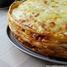 Javisst, la oss ha kake til middag! Norwegian Cuisine, Norwegian Food, Norwegian Recipes, Food Porn, Mexican Food Recipes, Ethnic Recipes, Cheat Meal, Small Meals, Snacks