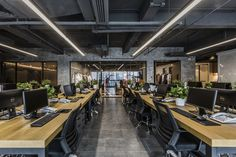 Best open plan offices images open office office spaces offices