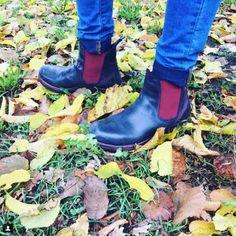 Her mevsim doğa dönüşür, renk değiştirir ve Bueno Shoes en şık tasarım ve renk tonlarıyla onun ahengine eşlik eder... 🍂 🍃 👞 👟 👢