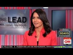 I AM Buddy, The BUDDHA From Mississippi ™: Congresswoman Tulsi Gabbard Says The U.S. Government Is Directly Funding ISIS And Al Qaeda!