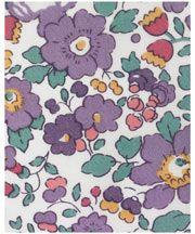 Betsy E Tana Lawn,  Liberty Art Fabrics