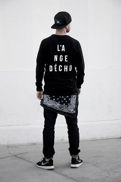 cr. maxelinho.tumblr.com Your Guide For Street Fashion Daily