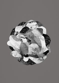 Composition 6 on Behance