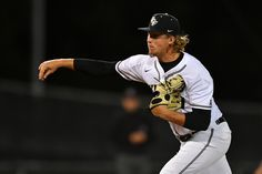 New focus on nutrition bolsters UCF baseball team