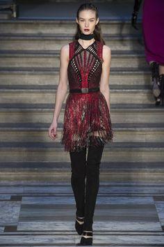 Julien Macdonald Herfst/Winter 2015-16 (13)  - Shows - Fashion