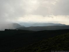Исландия, день 4 Оуфайруфосс (Ófærufoss) и озеро Langisjor - Девочка-улитка.