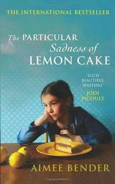 The Particular Sadness of Lemon Cake: The heartwarming Richard and Judy Book Club favourite I Love Books, Good Books, Books To Read, My Books, Reading Books, Richard And Judy Books, What To Read, Fiction Books, Fun To Be One