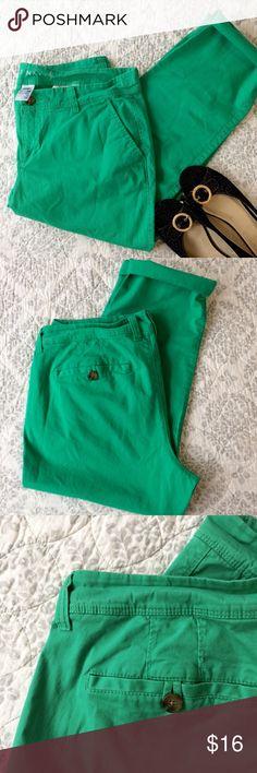 14 Old Navy Twill Pants 14 Old Navy Twill Pants Old Navy Pants