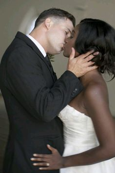 Promise Interracial