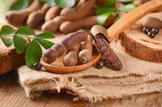 Tamarind Fruit, Tamarind Juice, Tamarind Paste, Tamarind Health Benefits, Tamarind Powder, Le Tamarin, Turmeric Paste, Banana Madura, Leaf Tv