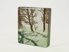 Junction Art Gallery - Helen Slater Small Cast Glass £70.00 http://www.junctionartgallery.co.uk/artists/glass/helen-slater
