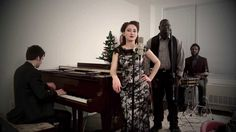 God Rest Ye Merry Gentlemen -  Acoustic Electro Swing Hiphop Version - Scott Bradlee & Postmodern Jukebox