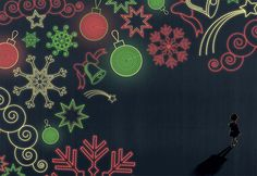 El Corte Inglés nos desvela dónde estaba la Navidad en 'Chencho y la bombilla mágica', su campaña para estas fiestas. Basada en una idea de *S,C,P,F... con la dirección artística de ERRETRES, se ha plasmado en un cuento escrito por Ángel Domingo e ilustrado por María Simavilla.