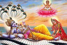 Shri Vishnu Sahasranamam Stotra is a hymn eulogizing Lord Vishnu by recounting his 1008 names. Vishnu sahasranama Stotra is mentioned in the chapter Anush Lord Shiva Painting, Krishna Painting, Krishna Art, Lord Krishna, Krishna Lila, Shree Krishna, Radhe Krishna, Lord Vishnu Names, Female Avatar