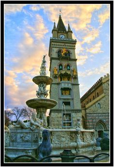 messina italy | Duomo di Messina, Italy | Cathedrals & churches