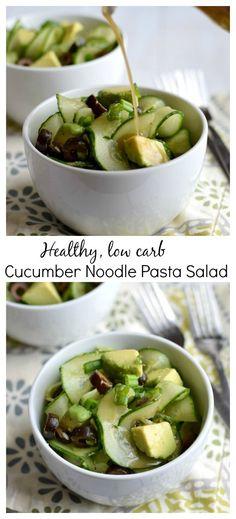 Paleo Chile Pasta Salad