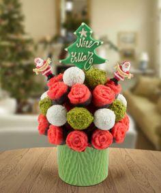 Fruitflowers Sepet Dolusu Lezzetler | Santa