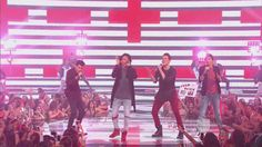 "Band #1 Sings ""Algo Me Gusta de Ti"" by Wisin & Yandel | La Banda Live Sh..."