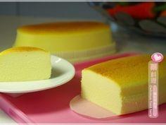 蓁料理♥日式輕乳酪蛋糕
