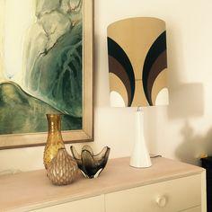 Bolda 'Eyes' vintage Lighten Up Lamps Mornington Peninsula 0400-556-499
