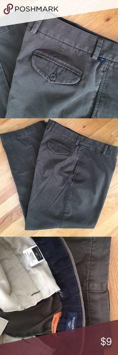 Dockers Pants Dockets Stain Defender long pants W38 L32 Dockers Pants Chinos & Khakis