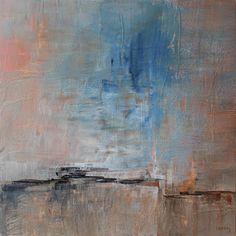 umj.art - Ulla Maria Johanson: 2017-10-15 #1070DumpAcrylic on board, 20x20 cm