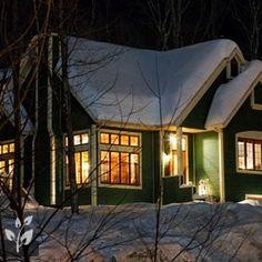 #CDNGetaway Winter Collection - So cozy!