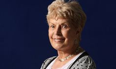 BREAKING NEWS: 'Queen of Crime' author Ruth Rendell dies aged 85, months after she suffered a stroke.