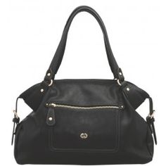 Gerry Weber Life Shopper Black 4080002754-900