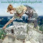 Partial to the Past Historical Fiction Giveaway Hop