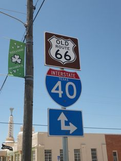 route 66 2013